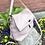 Thumbnail: Kate Spade Pale Pink Leather Bag