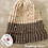 "Thumbnail: ""Tats-Hats"" Hand-knit Beanies"