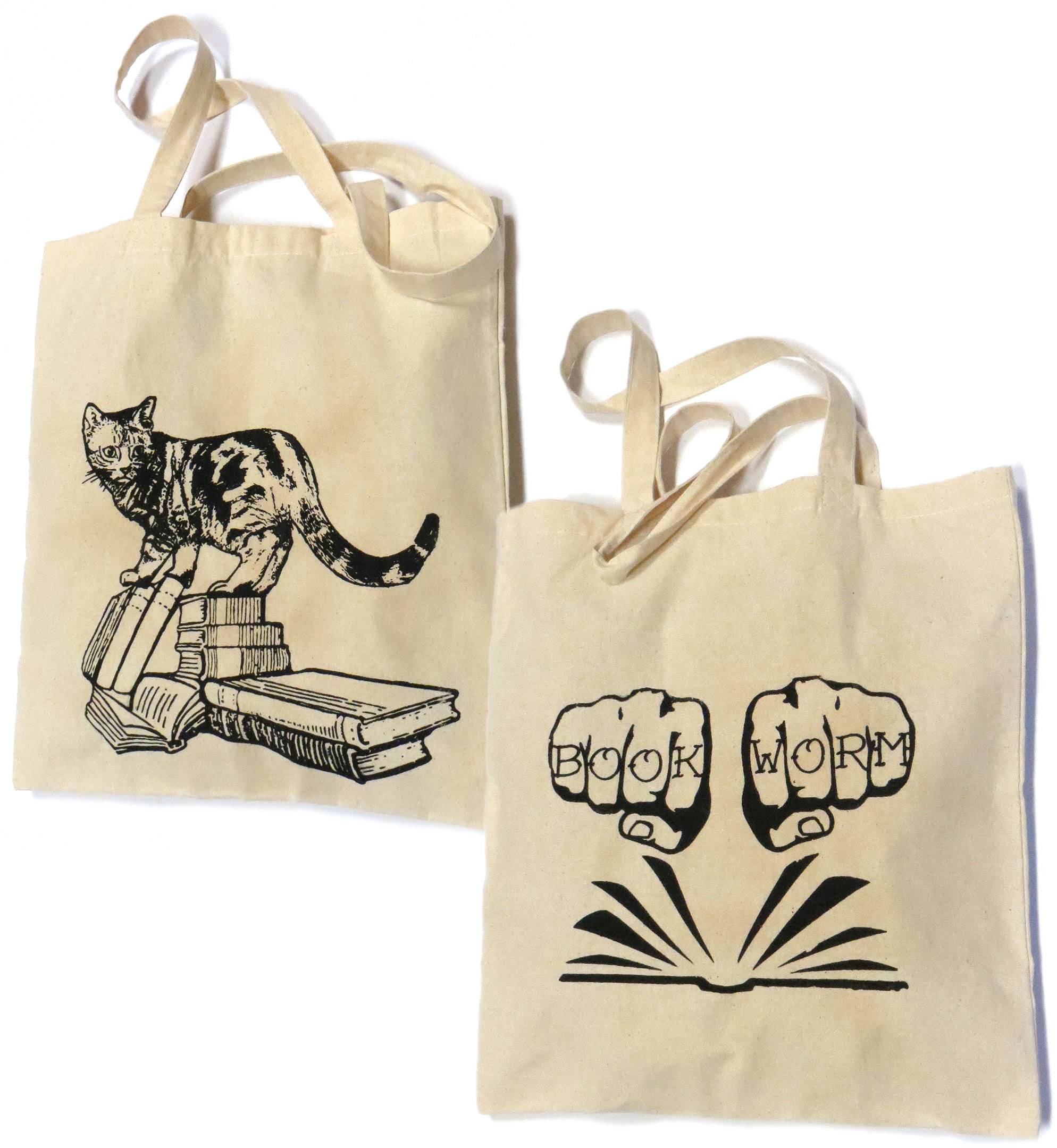 Canvas Totes