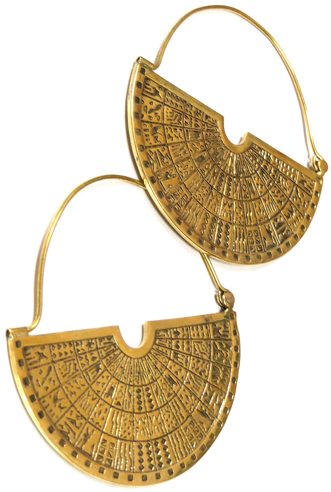 Egyptian Medallions
