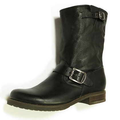NEW Black Frye Women's 'Veronica' Short Boots