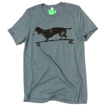 MENS Dachshund T-Shirt