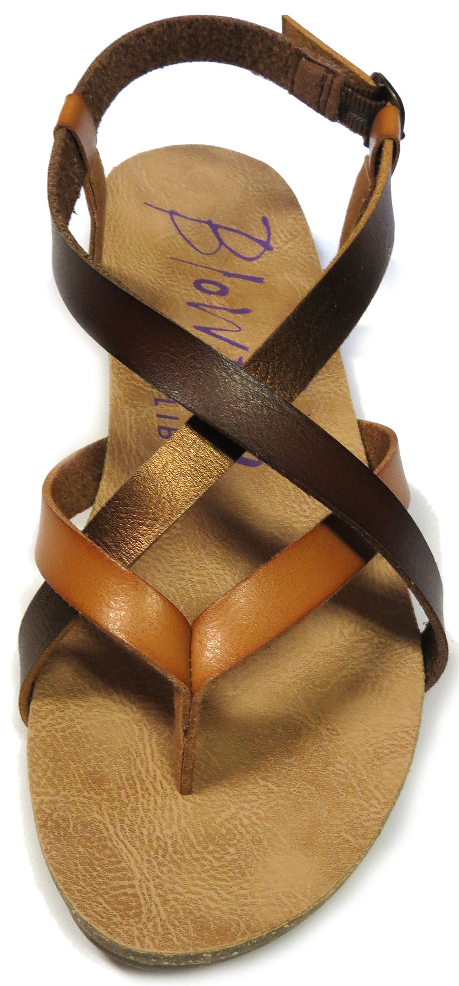 7339e01bf17e Our best-selling sandal style is back for 2018! Vegan leather straps in  matte and metallic earth tones with a contoured footbed and no-slip rubber  soles.