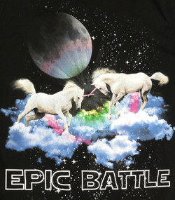 Unicorn Battle