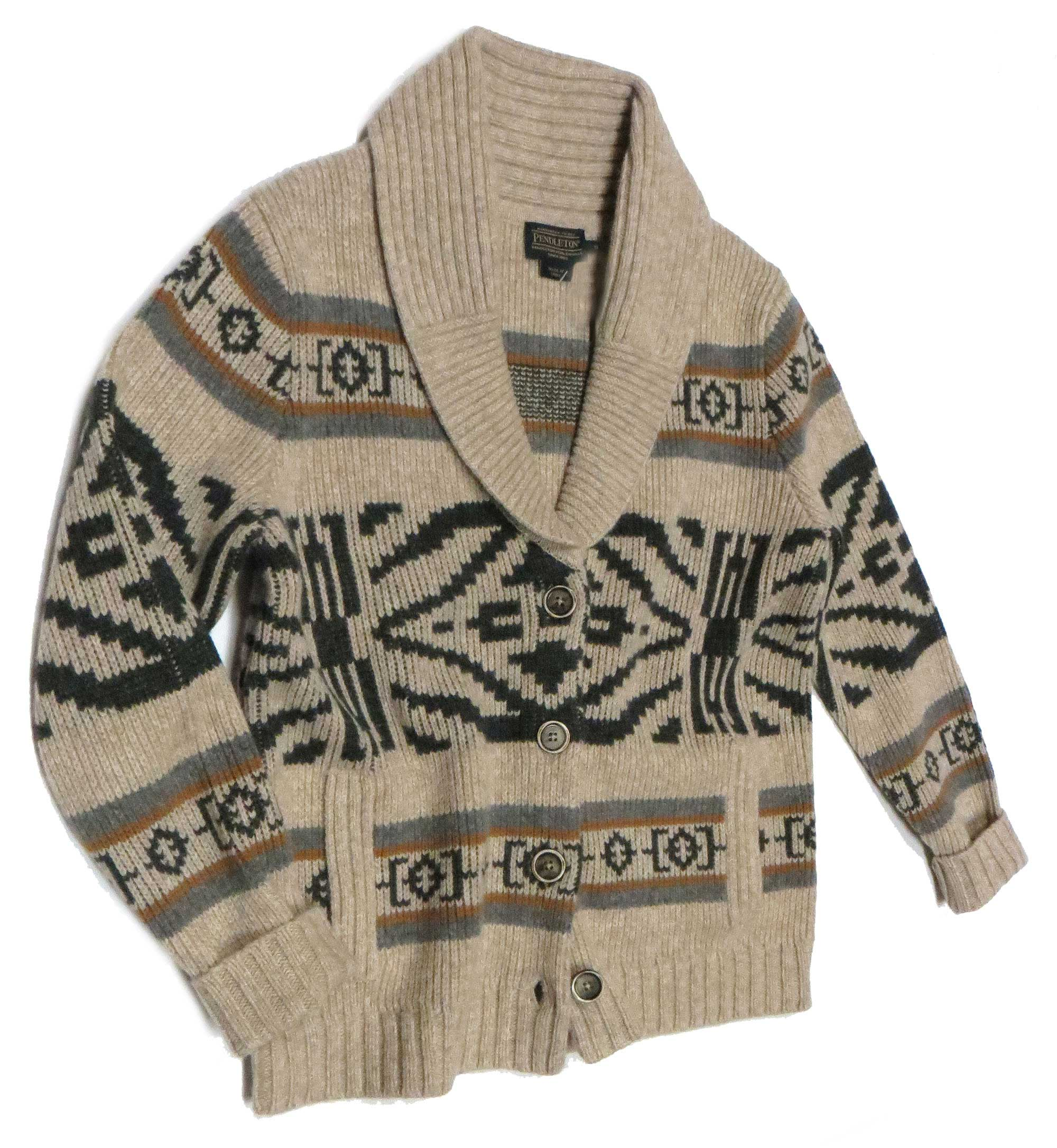 Big Lebowski Dude Sweater, for her