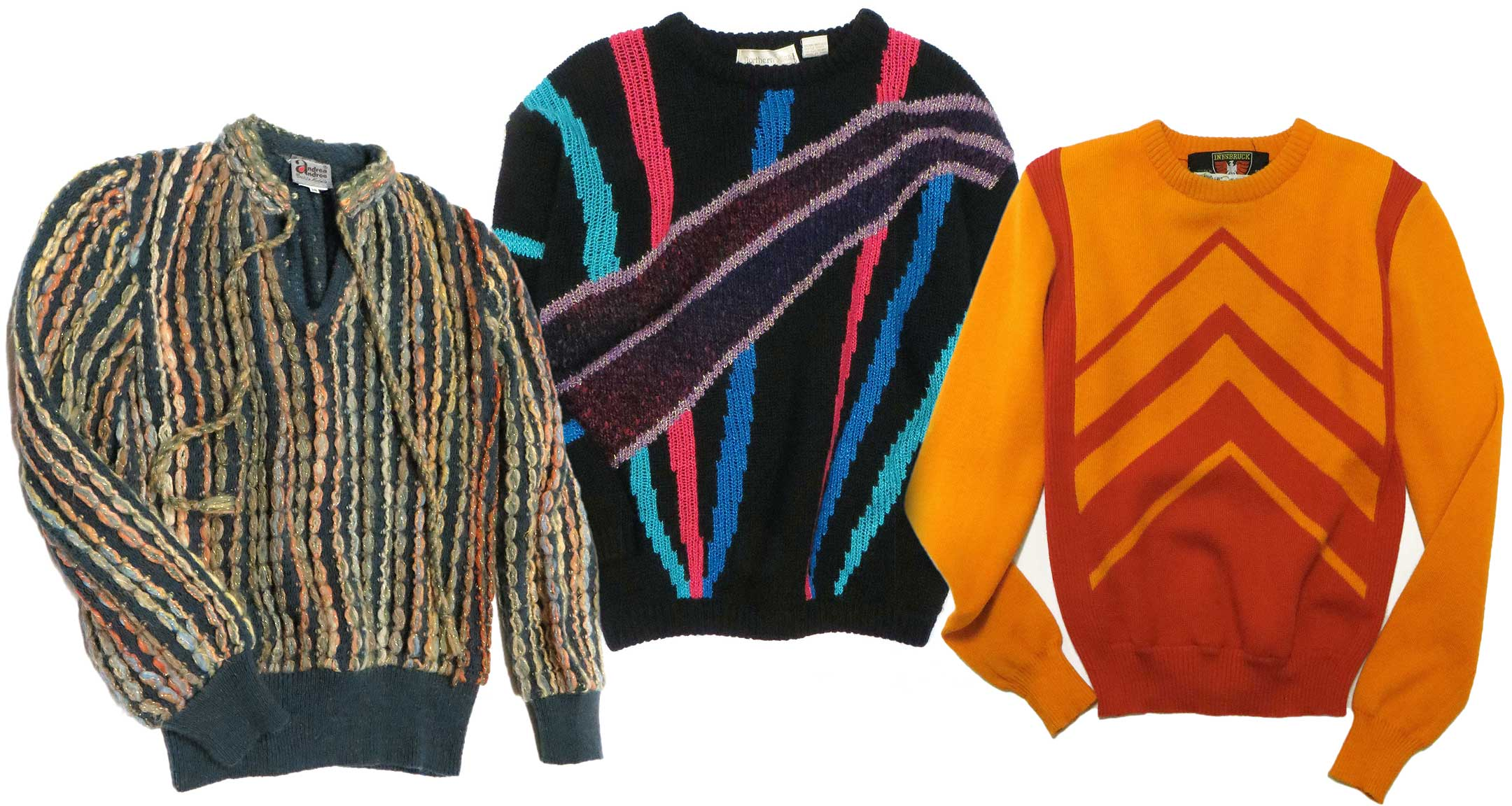 '80s Knits