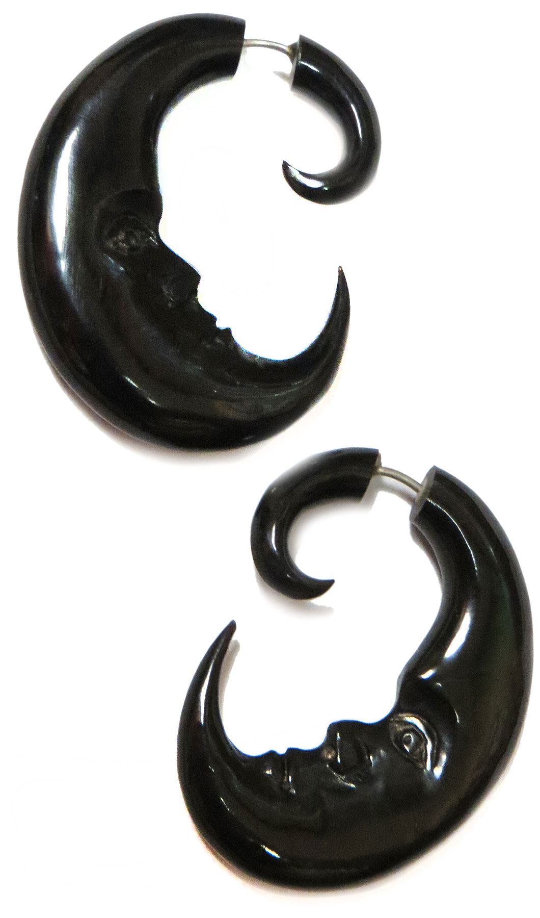 Crescent Moons