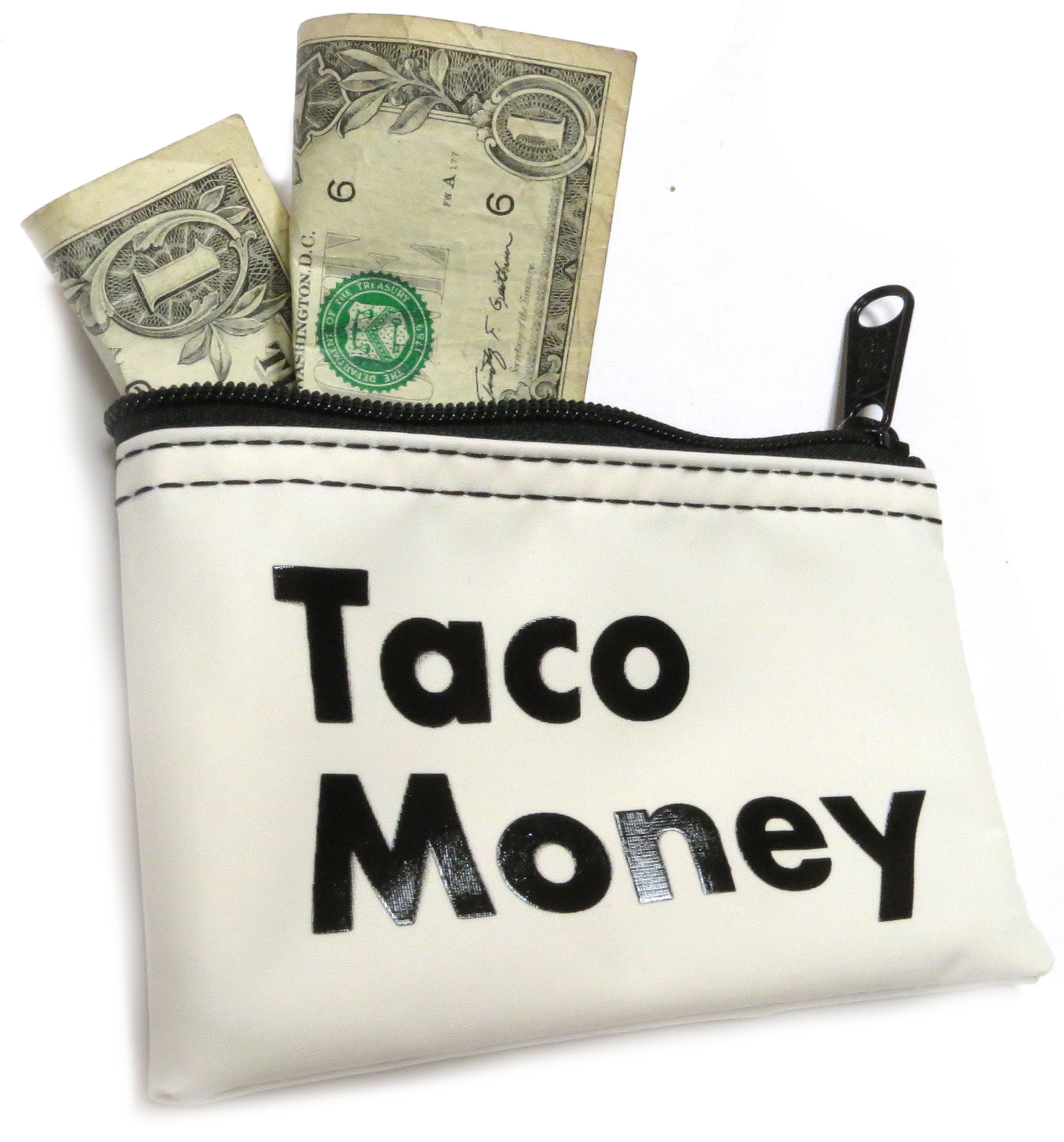 Taco Money