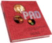 PAD by Matt Maranian, Chronicle Books
