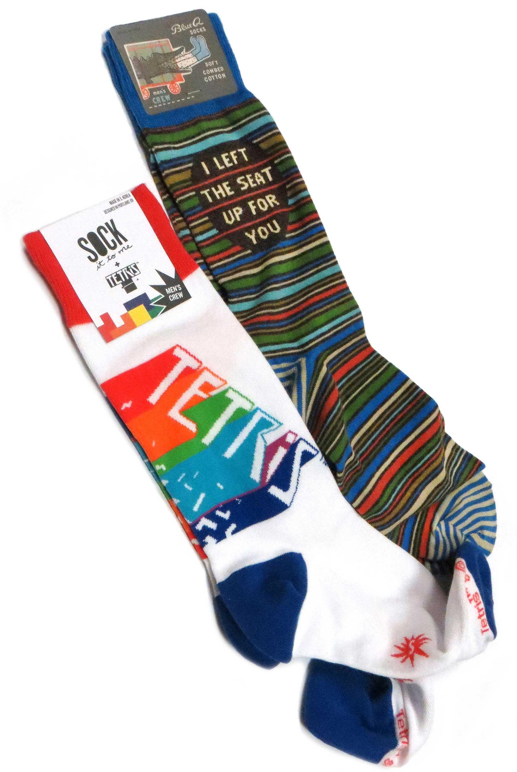 New Men's Socks