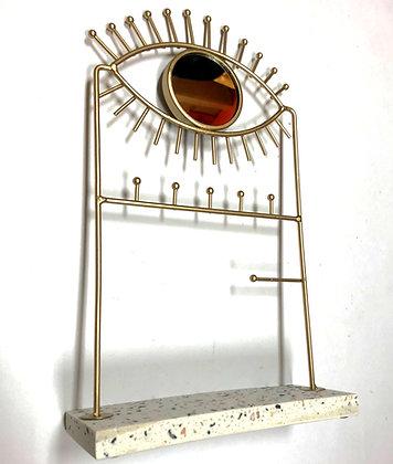 NEW Third Eye Jewelry Stand