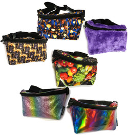 Fanny Pack Mania!