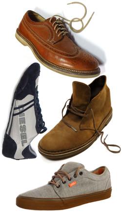 Men's Spring Shoes