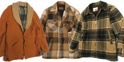 Vintage Wool Jackets