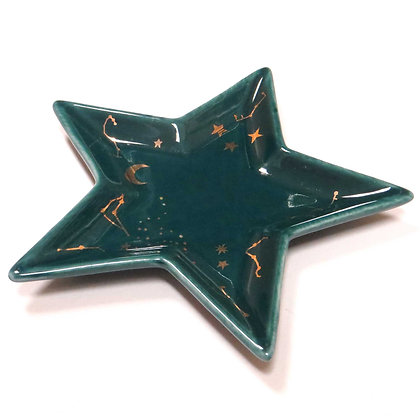 NEW Star Ring Dish