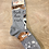 Thumbnail: Woman's Funny Sock Collection