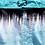 Thumbnail: Men's Shark Swim Trunks ~ Small
