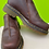 Thumbnail: Doc Martens Leather Slip-on Shoes ~ Size 39