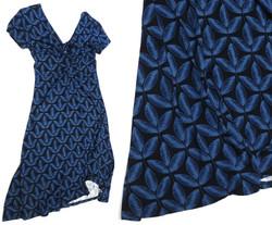 Jersey Rayon Dress