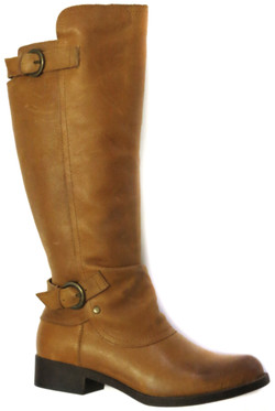 Goldrush Riding Boot