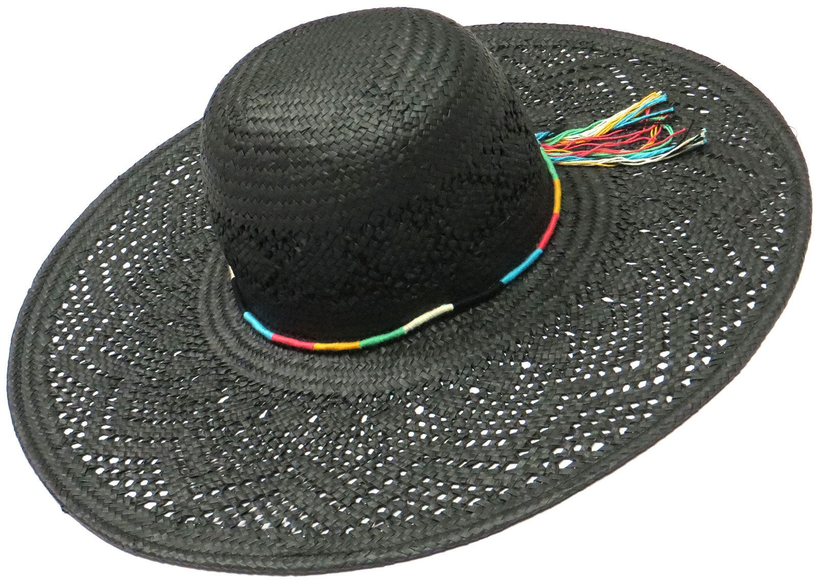 c718048a59eab8 Fend off those harmful UV rays in style! More varieties—wide & narrow brim,  both urban & beachy—in the store!
