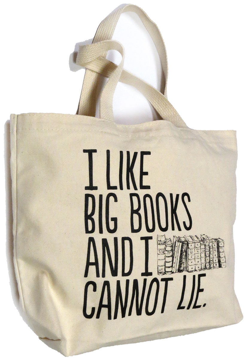 Book Tote