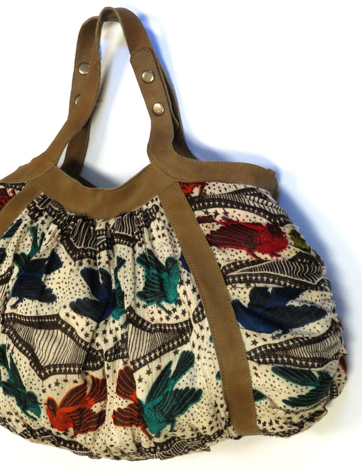 Sparrow Bag