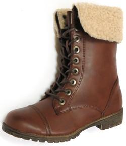 Lumber Jane Boot