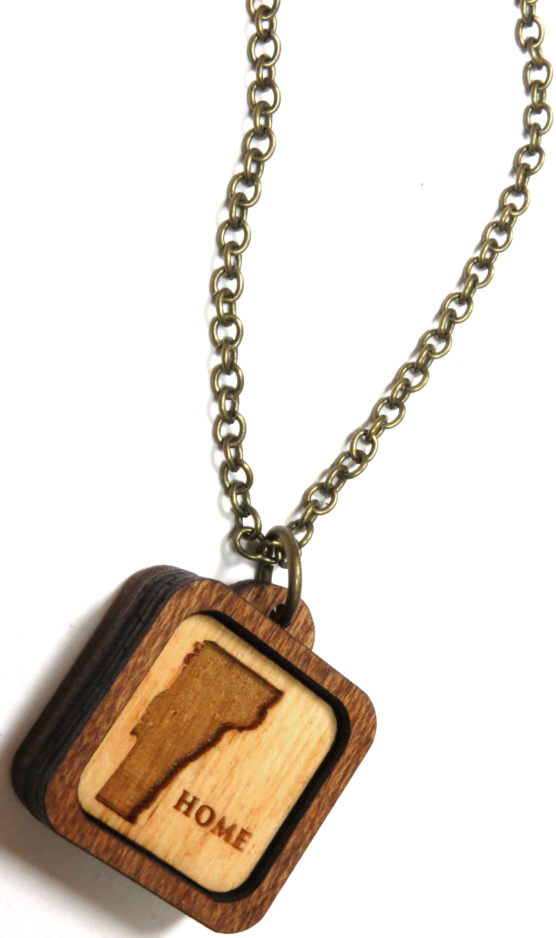 VT Necklace