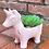 Thumbnail: Unicorn Faux Succulent Planters
