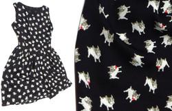 Pug Dress