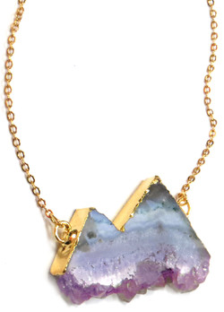 Mountaintop Necklace