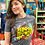 "Thumbnail: ""School House Rock"" Graphic T-shirt"