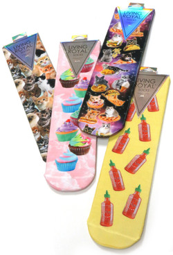 Photoprint Socks
