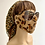 Thumbnail: Fuzzy Animal Print Masks