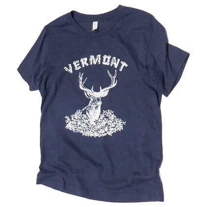 NEW Vermont Tee