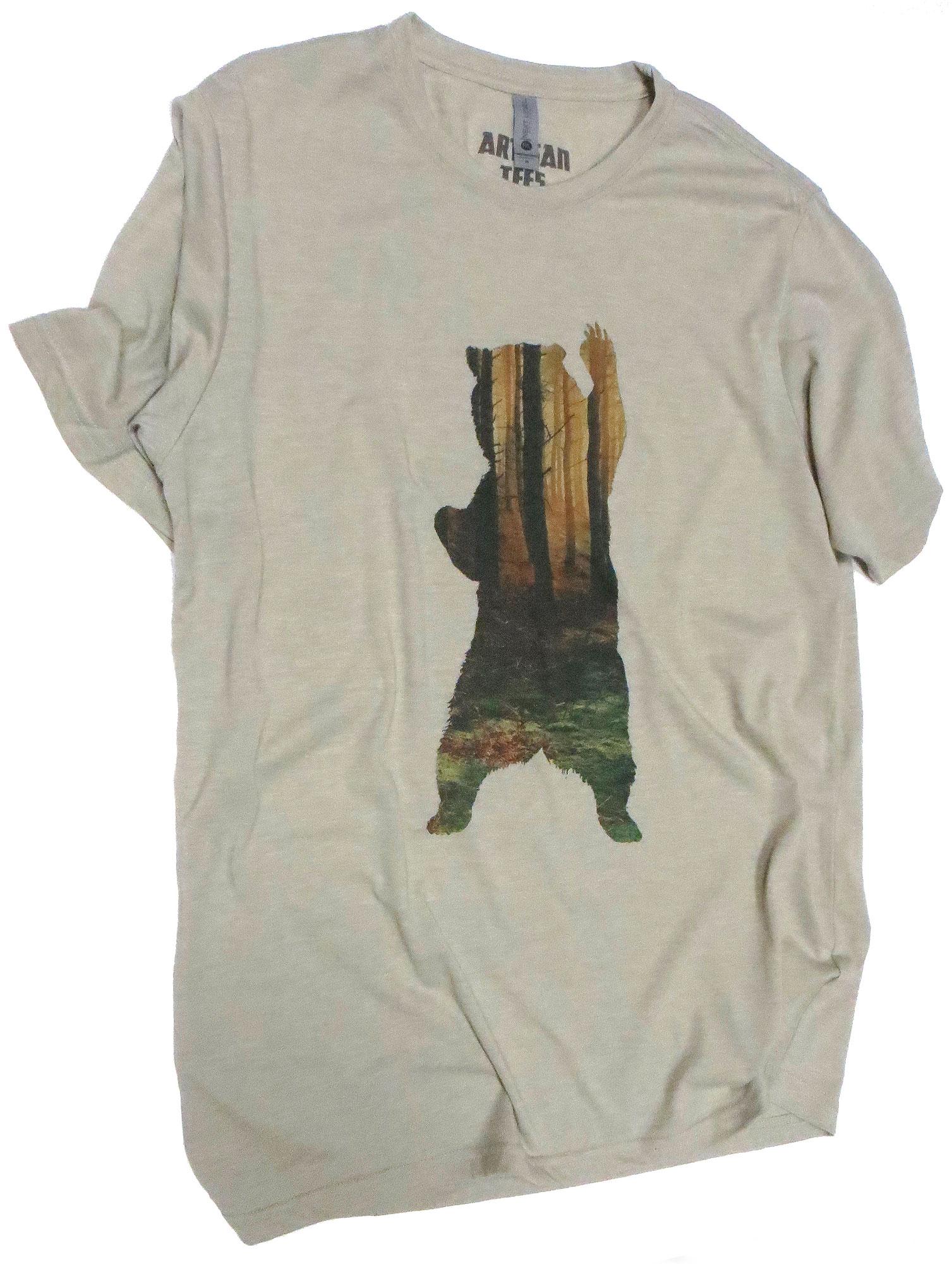 Forest/Bear