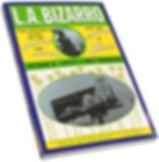 L.A. Bizarro by Anthony Lovett and Matt Maranian, St. Martin's Press
