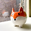 Thumbnail: Cute 'Lil Fox Planter