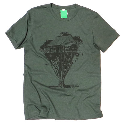 MENS Ultimate Treehouse T-Shirt