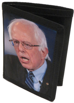 Feel the Bern Wallet