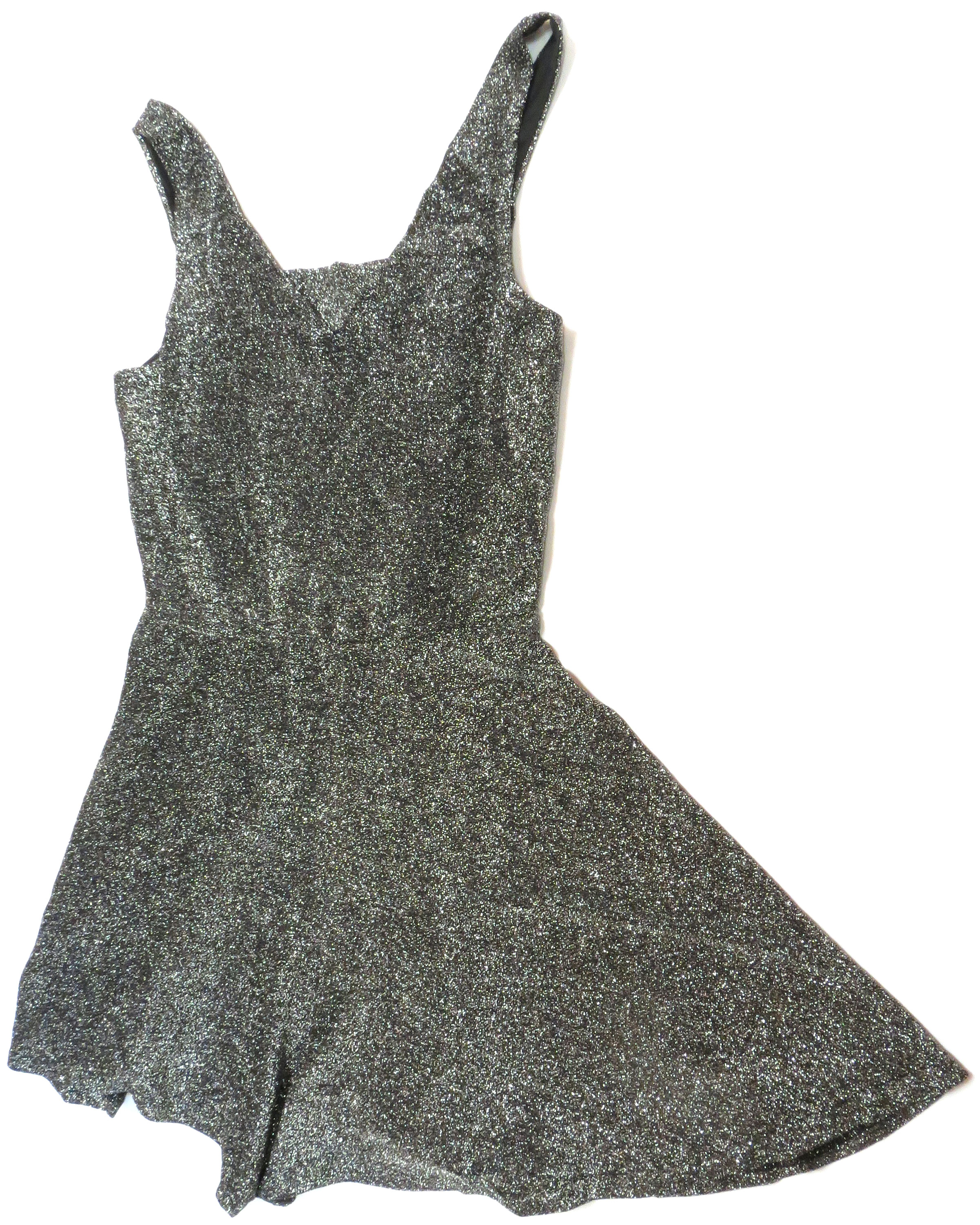 Sparkle Romper