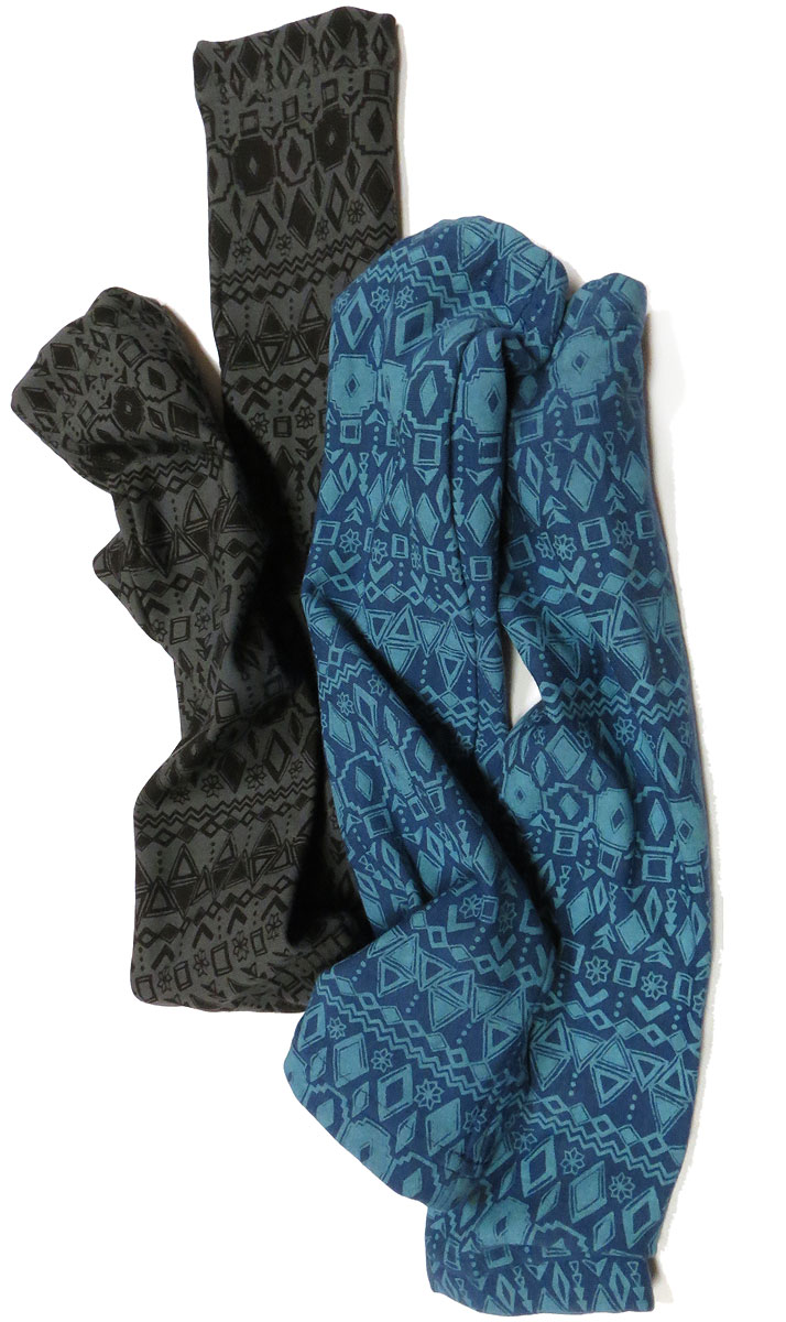 Geo Arm Warmers