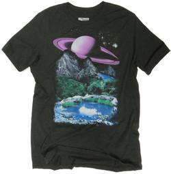 Saturn Tee