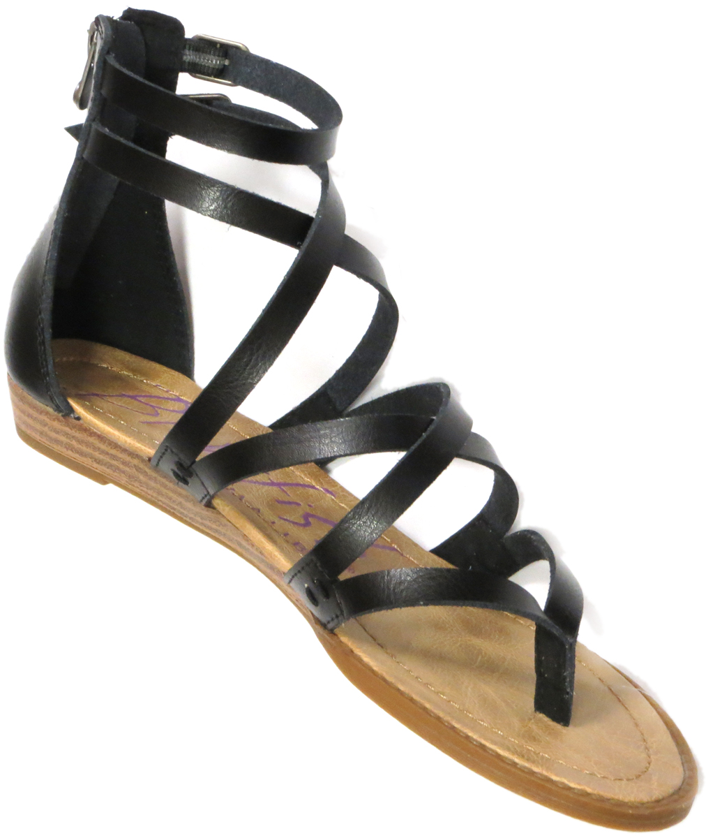 Gladiator Sandal