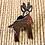Thumbnail: Enamel Animal Pin Collection