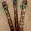 Thumbnail: Hand-Tooled Hippy Vibe Belts