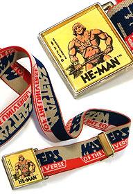 He-Man Belt