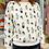 Thumbnail: Cozy Cactus Fleece Lined Sweatshirt