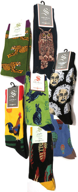 Men's & Women's Socks